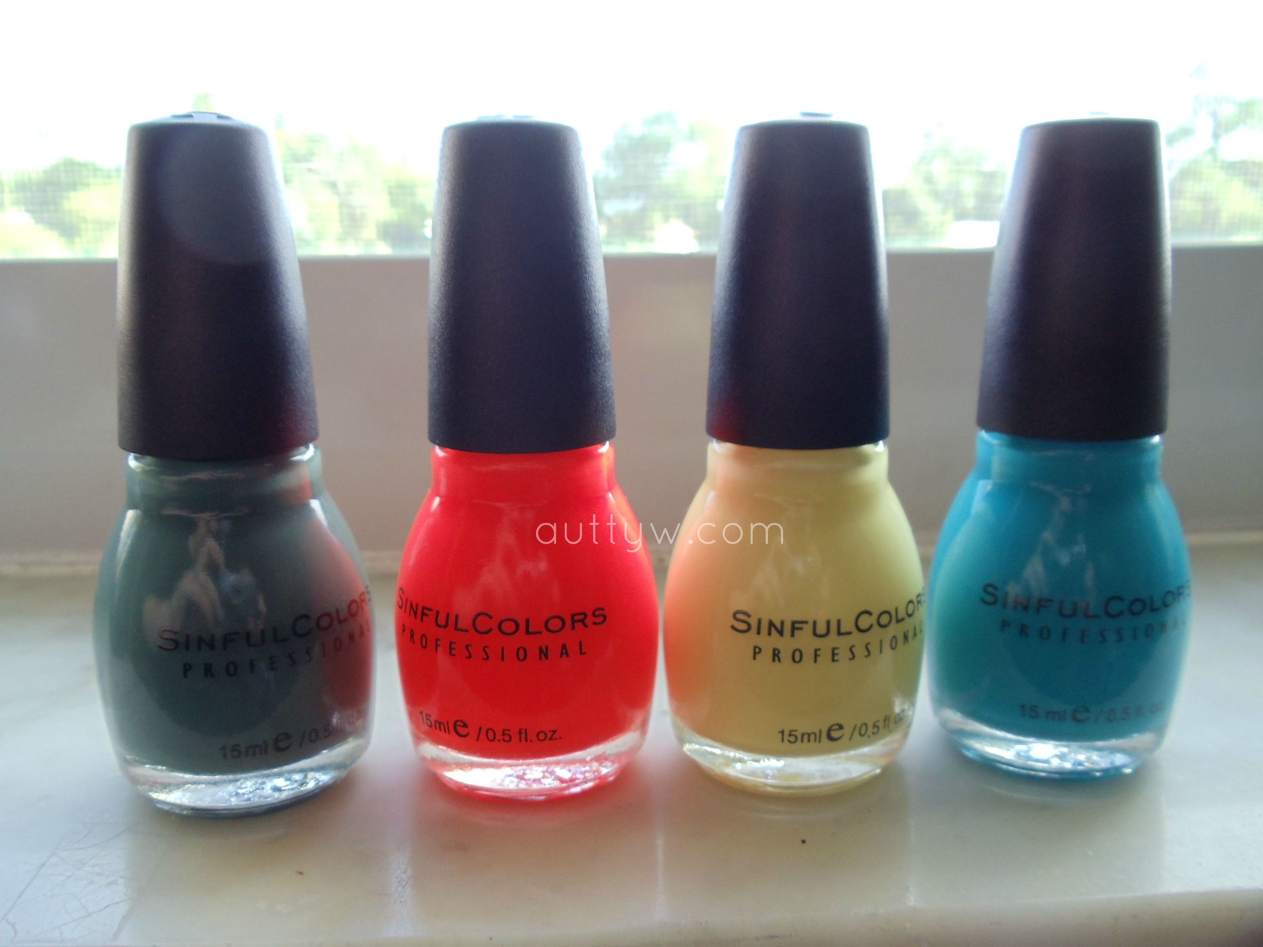 Sinful Colors Nail Polish Big Lots | Hession Hairdressing